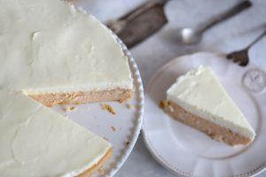 עוגת גבינה בטעם של פעם